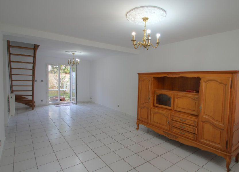 Maison à vendre 90m2 à Saint-Jean-de-la-Ruelle