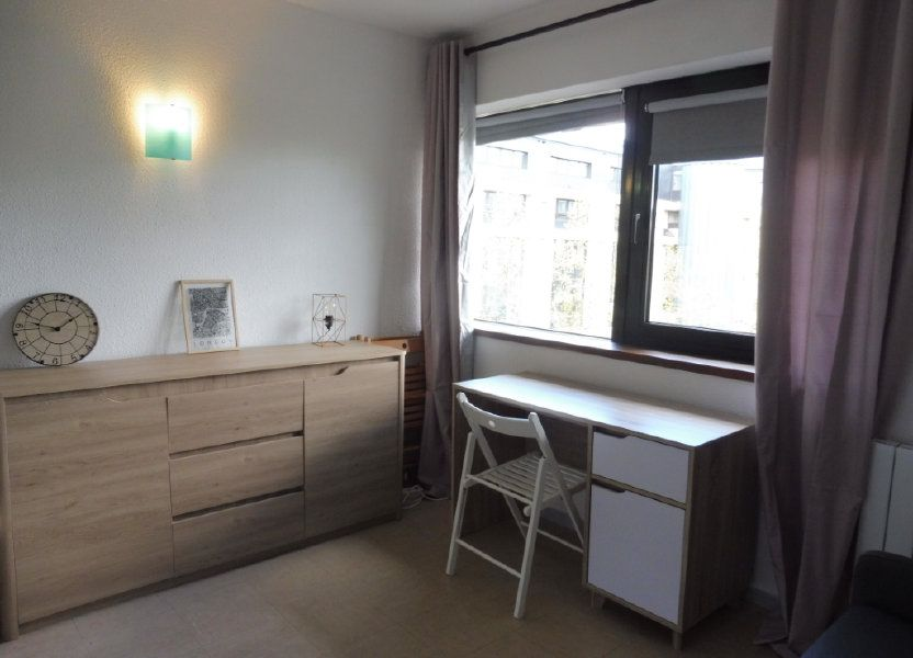 Appartement à louer 17.51m2 à Orléans
