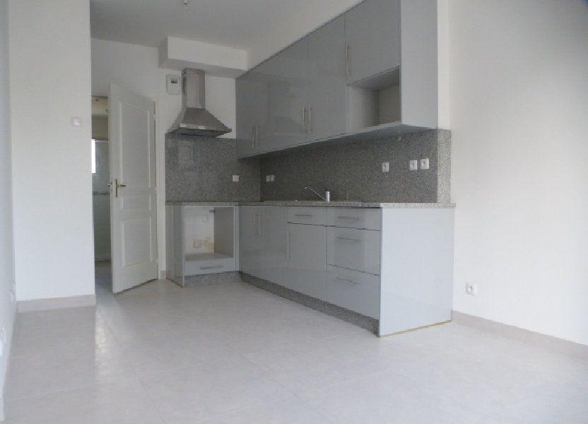 Appartement à louer 41.34m2 à La Chapelle-Saint-Mesmin