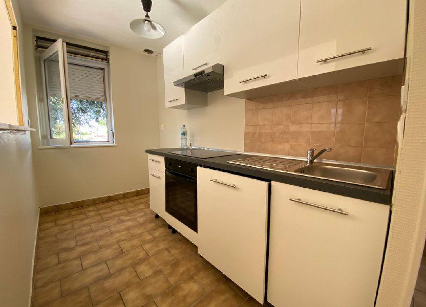 Appartement à louer 50m2 à Châteauneuf-sur-Loire