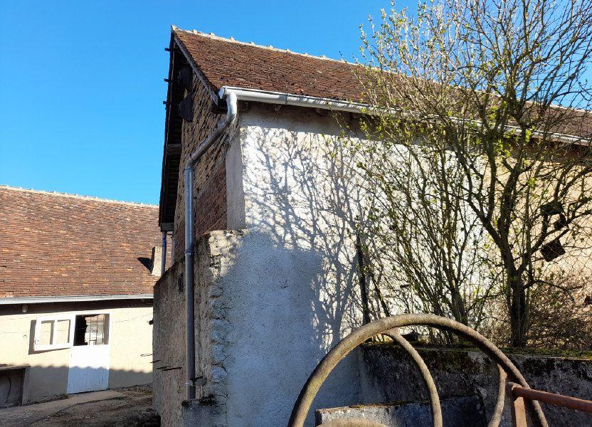 Maison à vendre 95m2 à Romilly-sur-Aigre