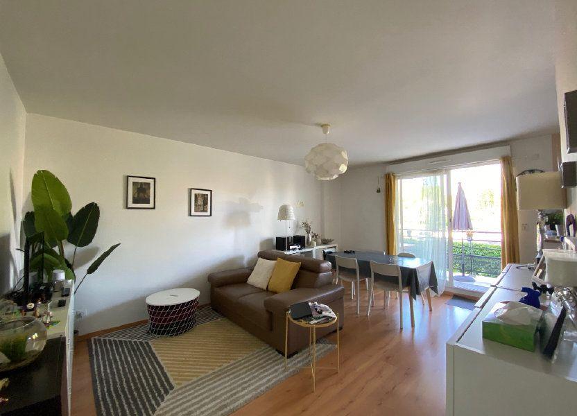 Appartement à louer 58.5m2 à Orléans