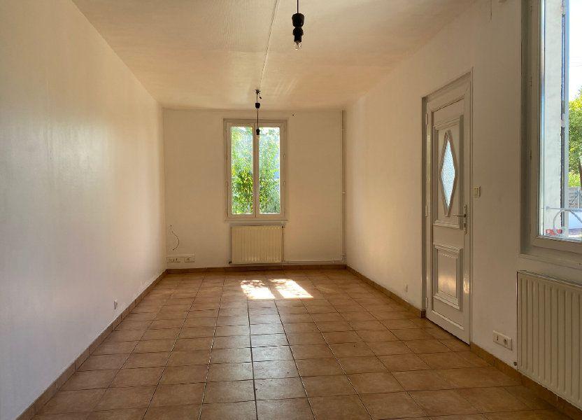 Maison à louer 68.78m2 à Saint-Jean-de-la-Ruelle