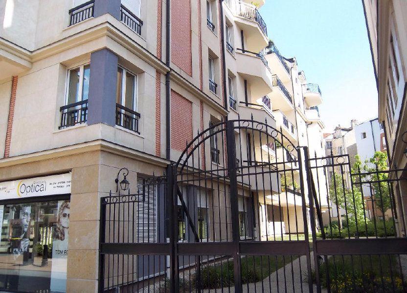 Appartement à louer 43.95m2 à Saint-Maur-des-Fossés