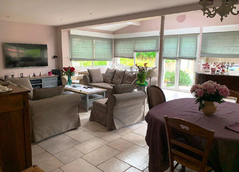 Maison à vendre 200m2 à Saint-Maur-des-Fossés