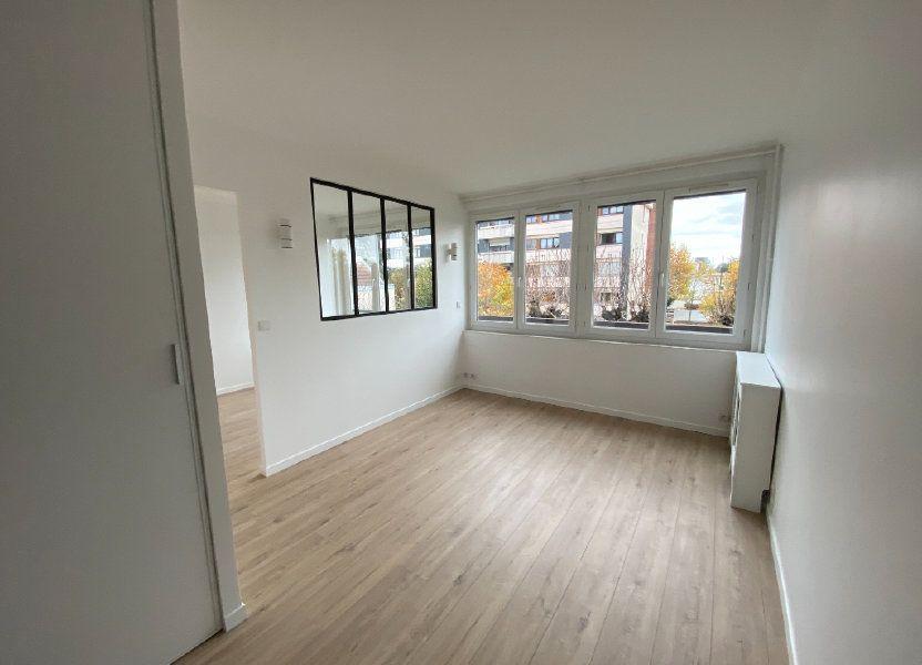 Appartement à louer 38m2 à Saint-Maur-des-Fossés