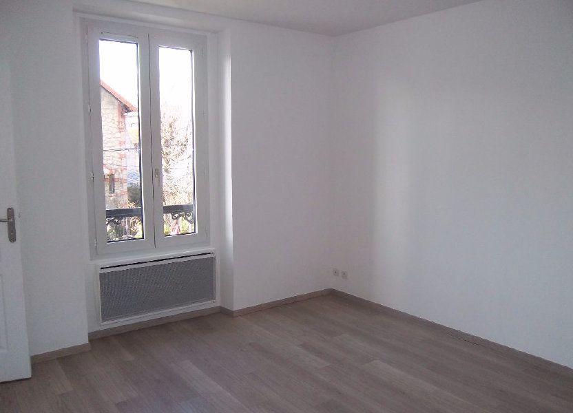 Appartement à louer 33.24m2 à Saint-Maur-des-Fossés