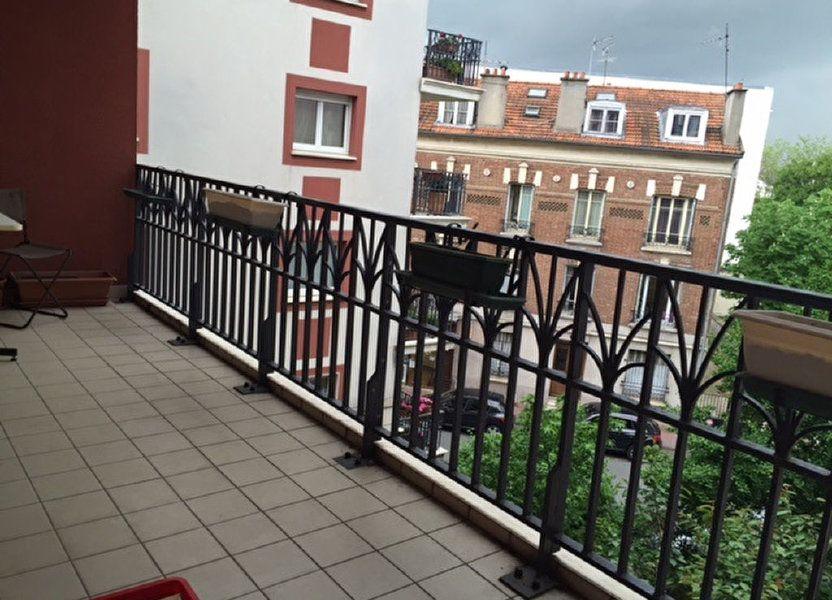 Appartement à louer 68m2 à Saint-Maur-des-Fossés
