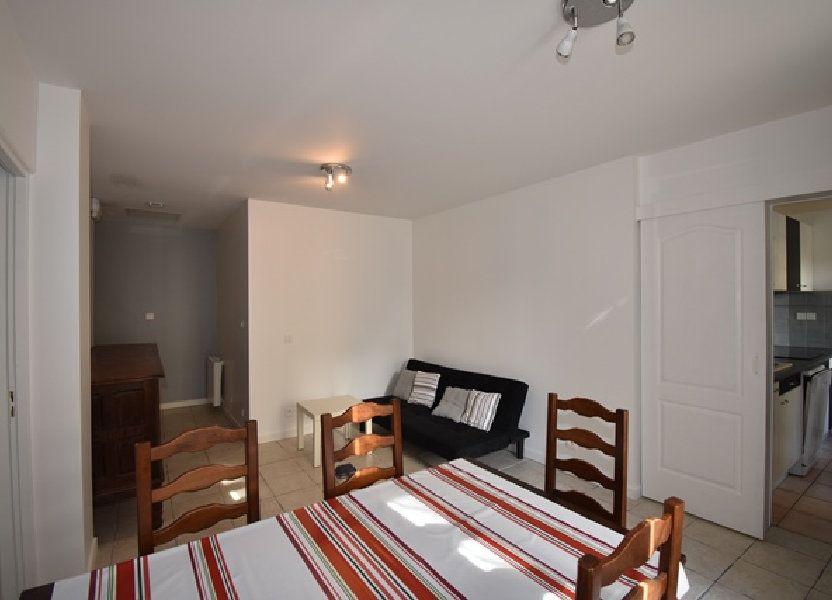 Appartement à louer 62.17m2 à Soorts-Hossegor