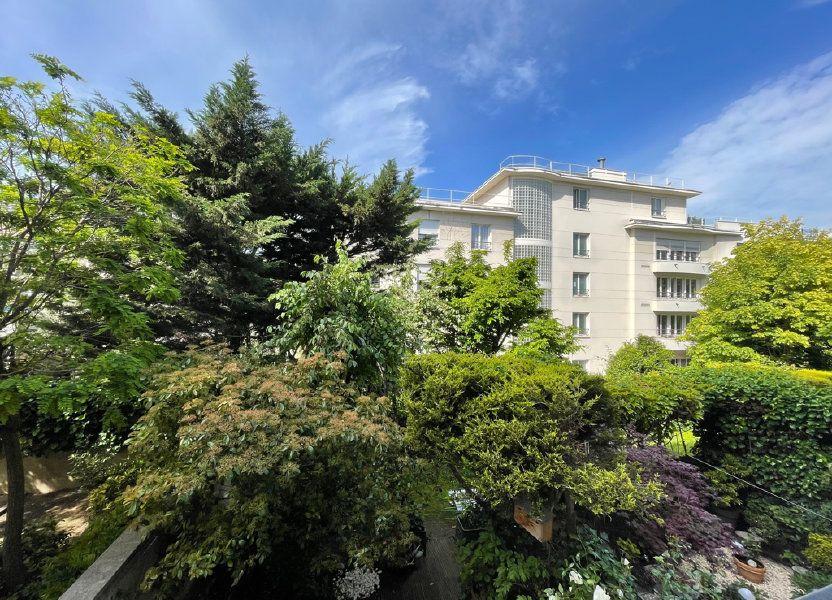 Appartement à vendre 90.55m2 à Asnières-sur-Seine