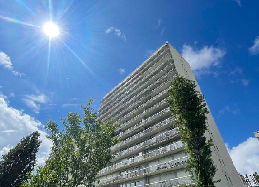 Appartement à vendre 75m2 à Asnières-sur-Seine