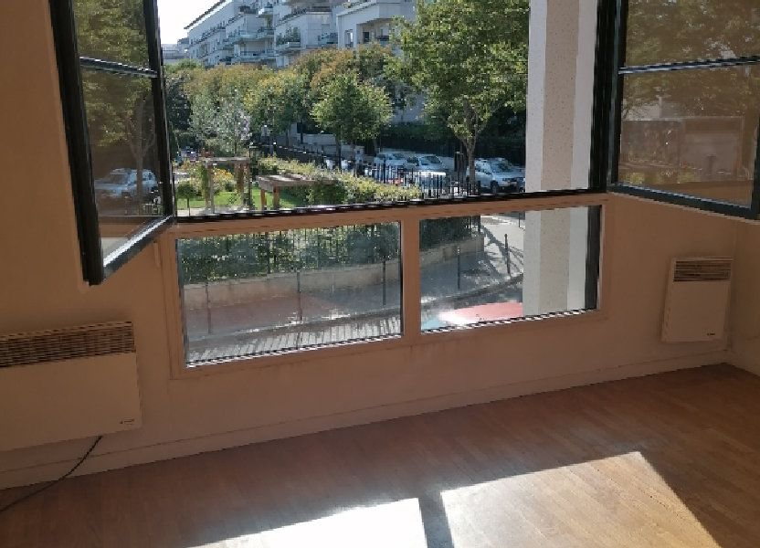 Appartement à louer 23.81m2 à Asnières-sur-Seine