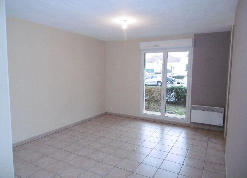 Appartement à vendre 44.22m2 à Beuzeville