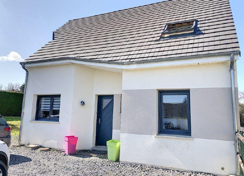 Maison à vendre 110m2 à Cormeilles