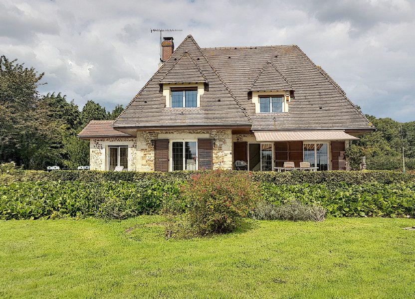 Maison à vendre 135m2 à Beuzeville