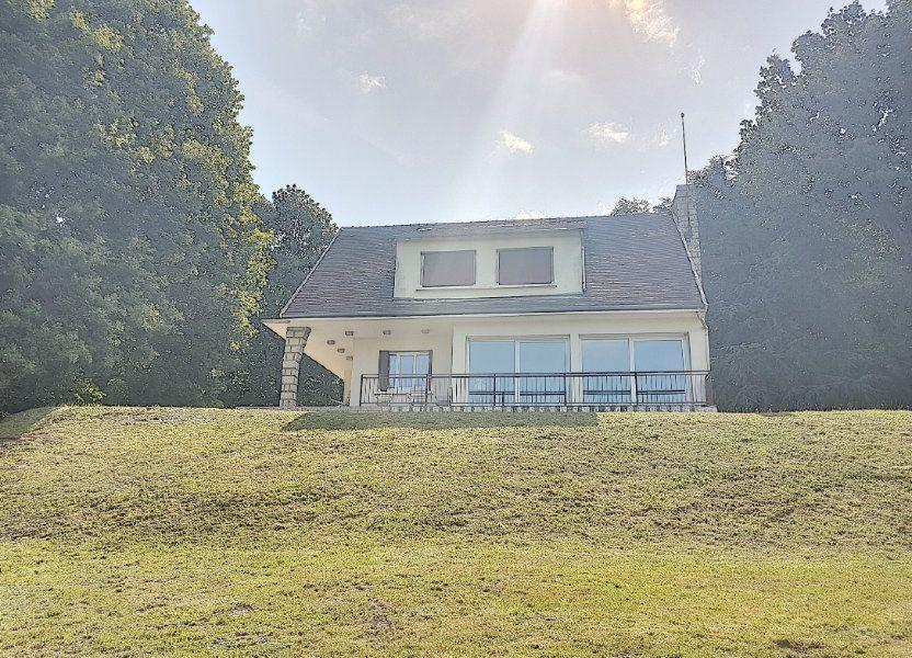 Maison à vendre 146m2 à Beuzeville