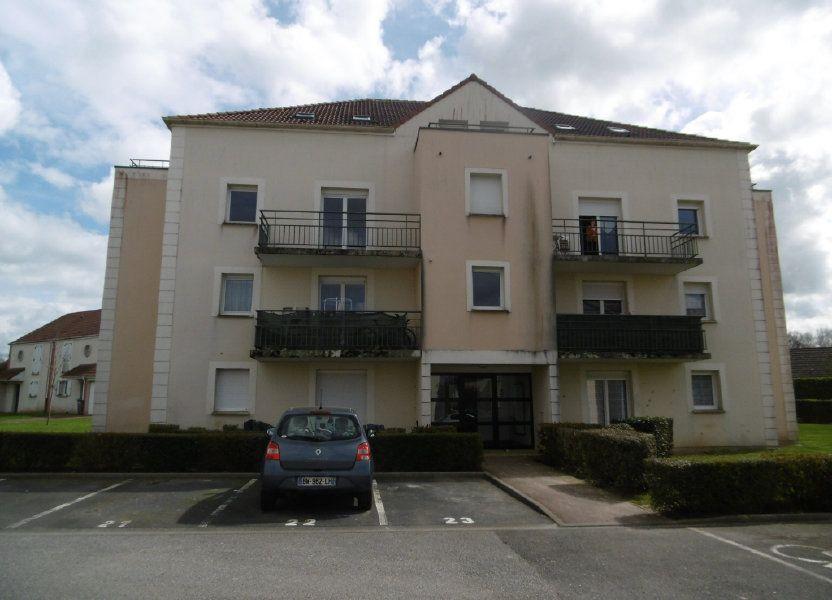 Appartement à vendre 72.95m2 à Beuzeville