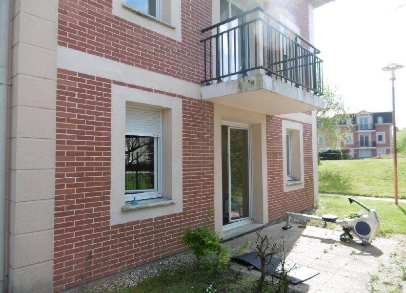 Appartement à vendre 52.17m2 à Beuzeville