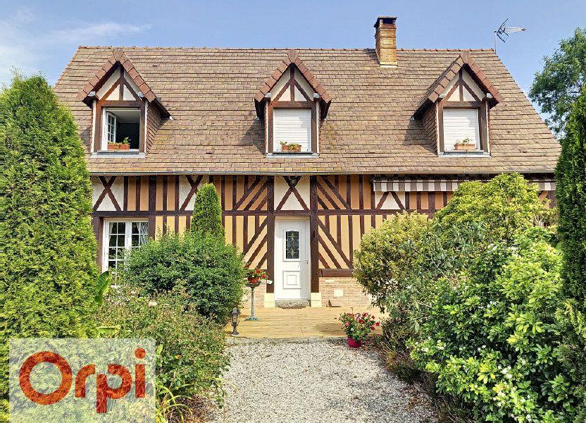 Maison à vendre 140m2 à Cormeilles