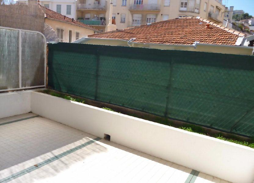 Appartement à louer 29.04m2 à Nice