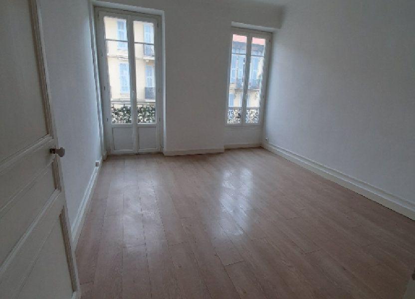 Appartement à louer 47.47m2 à Nice