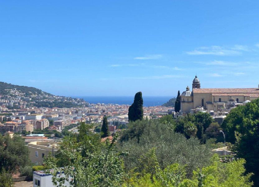 Appartement à louer 69m2 à Nice