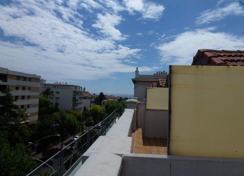 Appartement à louer 14.8m2 à Nice