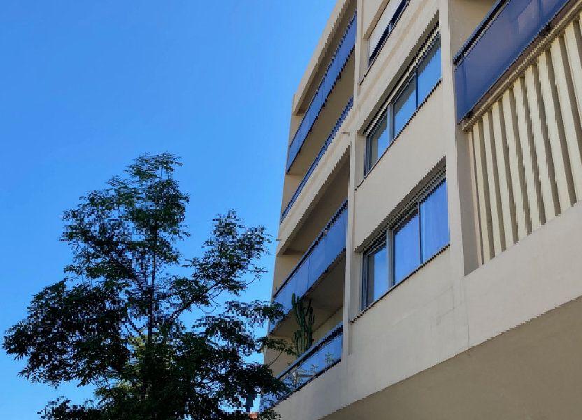 Appartement à louer 17.86m2 à Nice
