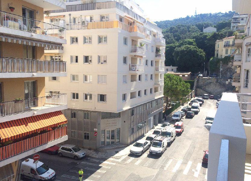 Appartement à louer 25.5m2 à Nice