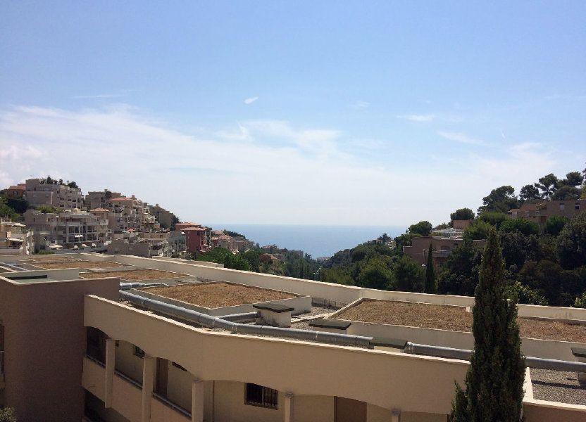 Appartement à louer 26.12m2 à Nice