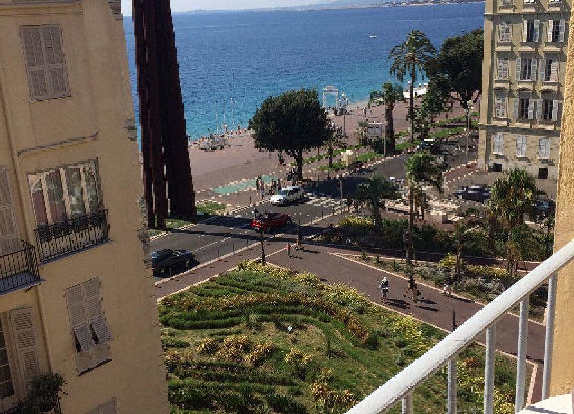 Appartement à louer 20.08m2 à Nice