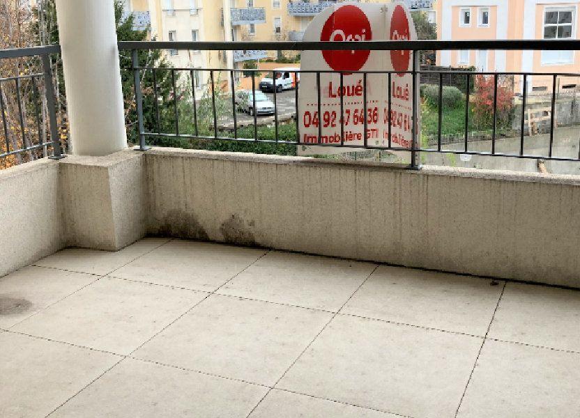 Appartement à louer 37.38m2 à Cagnes-sur-Mer