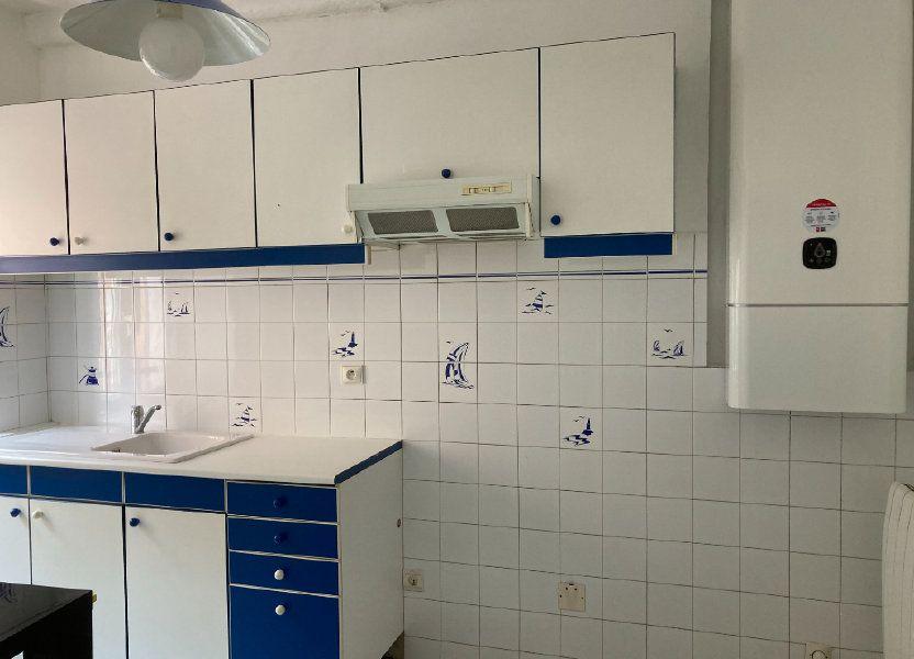 Appartement à louer 30.07m2 à L'Escarène