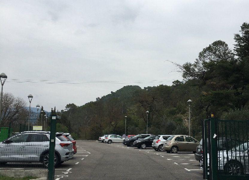Stationnement à louer 0m2 à Blausasc