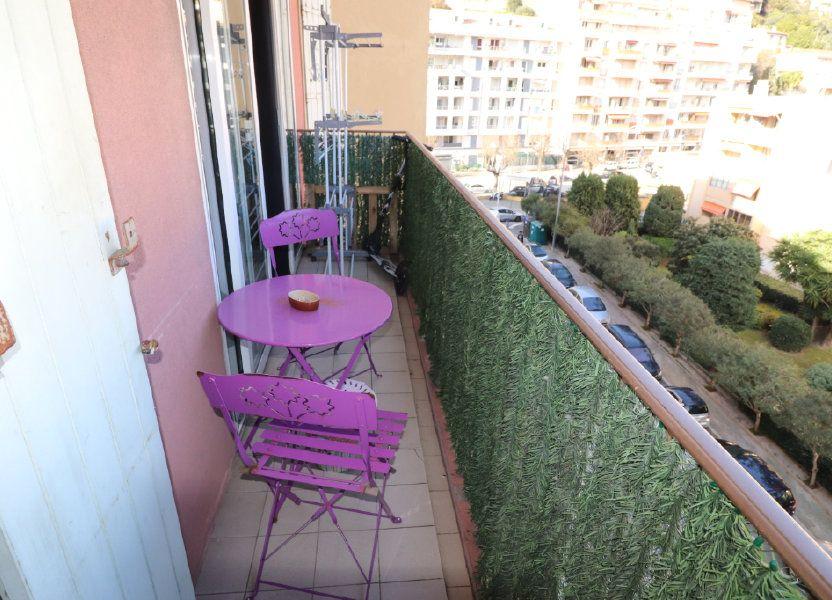 Appartement à vendre 39.8m2 à Nice