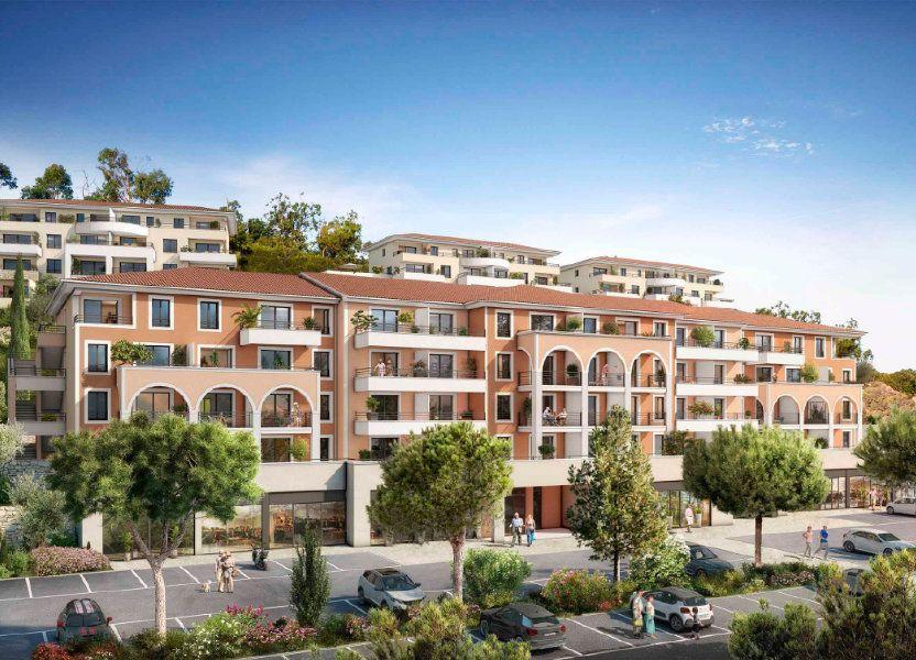 Appartement à vendre 30.05m2 à Sari-Solenzara