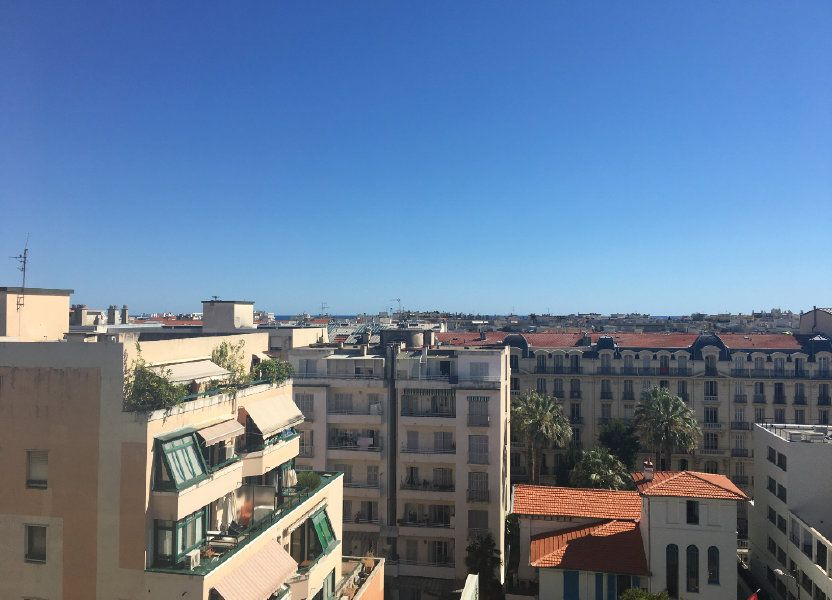 Appartement à louer 31.03m2 à Nice