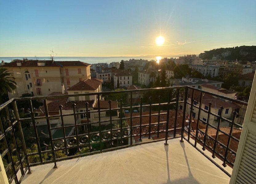 Appartement à louer 92.04m2 à Nice