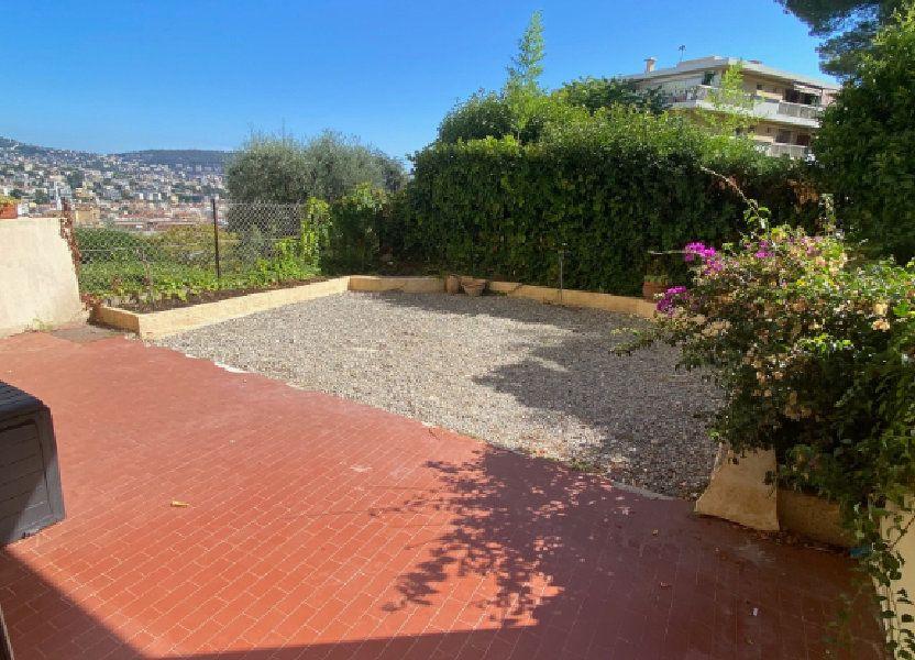 Appartement à louer 71.88m2 à Nice