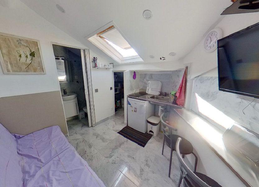 Appartement à vendre 11.65m2 à Nice
