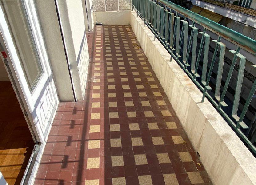 Appartement à louer 77.12m2 à Nice