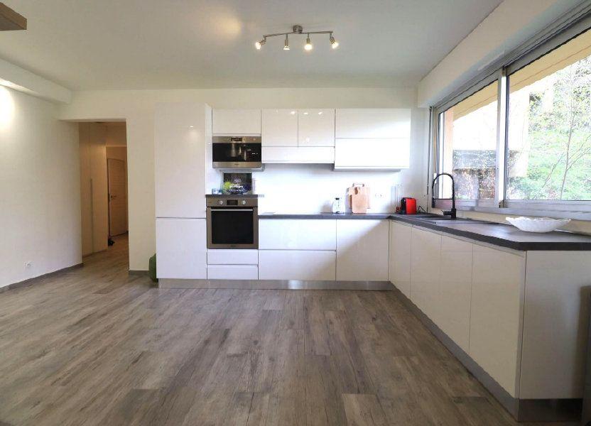 Appartement à vendre 66.12m2 à Nice