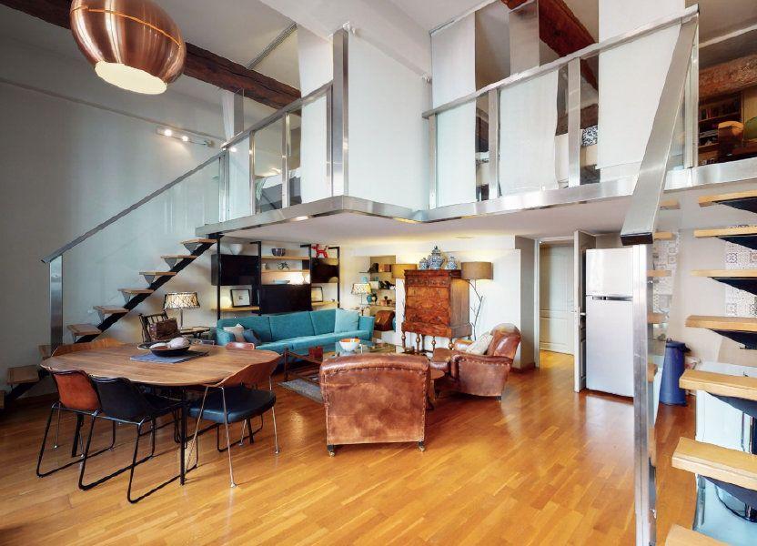 Appartement à vendre 91m2 à Nice