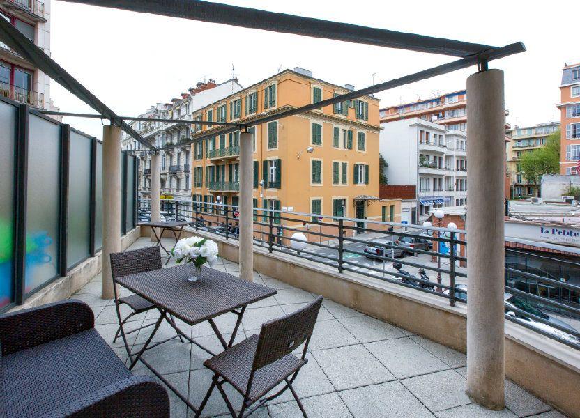 Appartement à vendre 72.03m2 à Nice