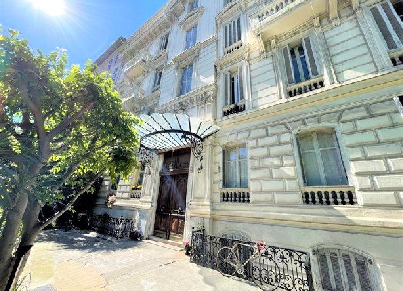Appartement à vendre 108.2m2 à Nice
