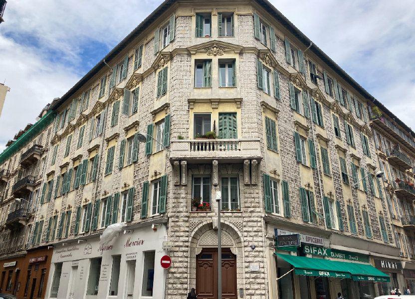 Appartement à louer 97m2 à Nice