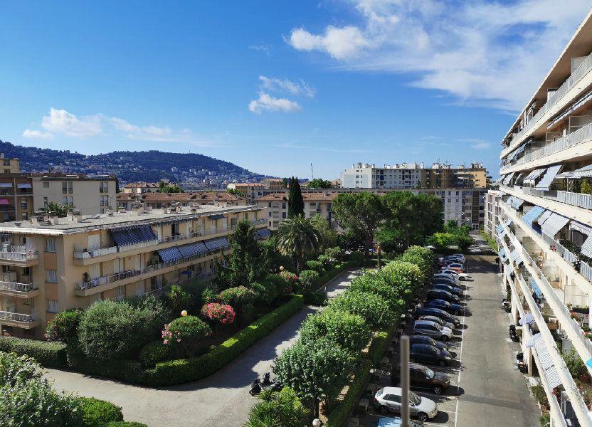 Appartement à vendre 26.31m2 à Nice
