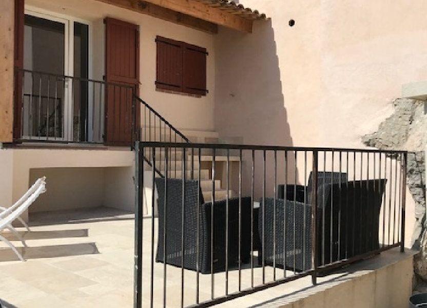 Appartement à louer 45.31m2 à Carros