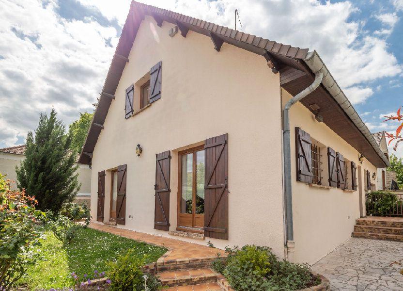 Maison à vendre 149m2 à Champigny-sur-Marne