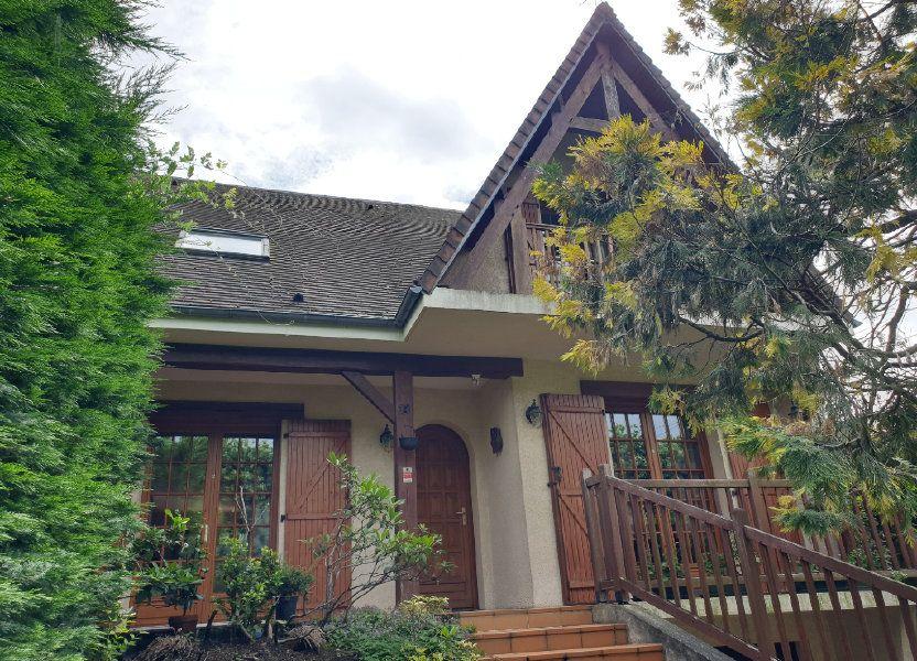 Maison à vendre 163m2 à Champigny-sur-Marne